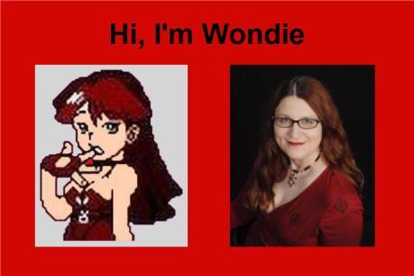 Wondie